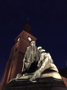 Falun nov