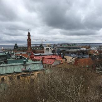 Vy Helsingborg